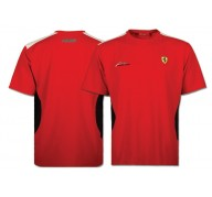 Camiseta Fernando Alonso Team Roja