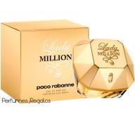 Lady Million edp