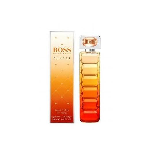 Parfum Hugo Boss Boss Orange Sunset