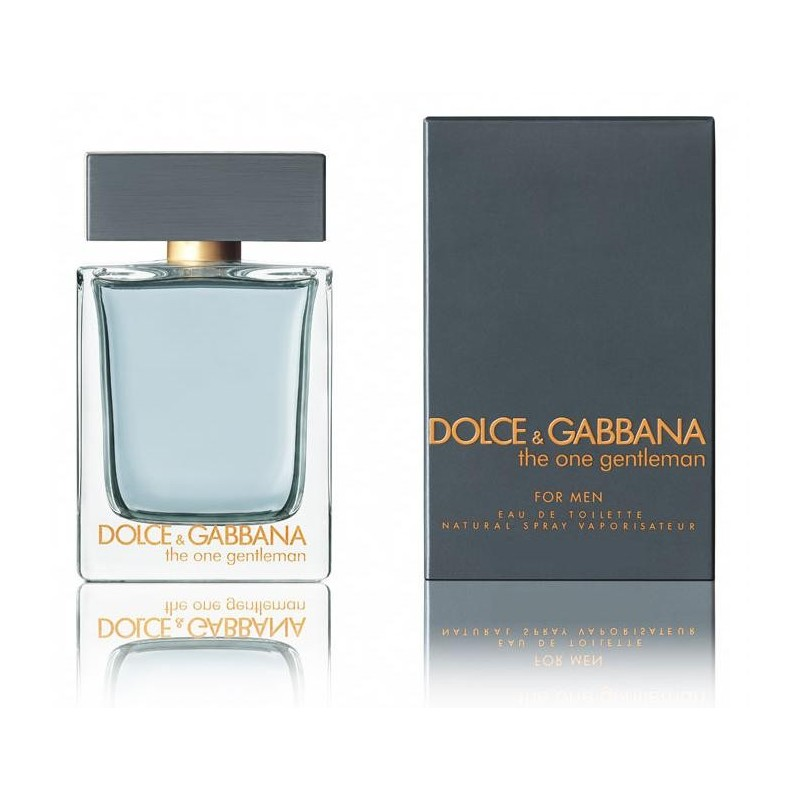 81ab338e2c5e1 Comprar Perfume THE ONE GENTLEMAN de DOLCE GABBANA