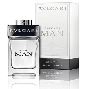 Amostra Grátis - Perfume BVLGARI Man