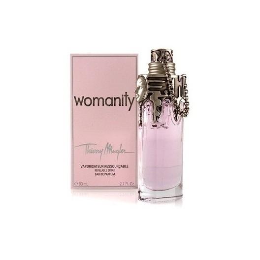 Parfum Thierry Mugler Womanity