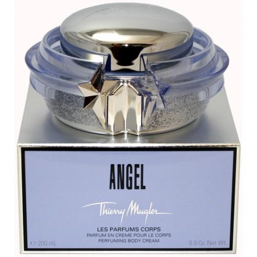 angel body cr me votre cr me nourrissante pour thierry mugler au meilleur prix. Black Bedroom Furniture Sets. Home Design Ideas