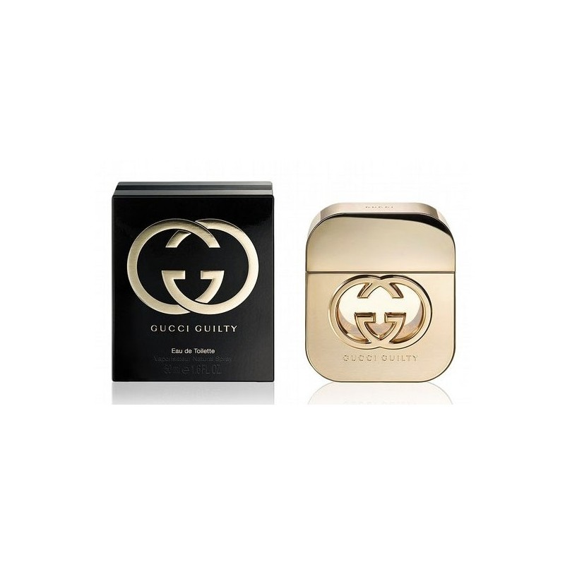 1191e96c0 Price of the perfume GUCCI GUILTY