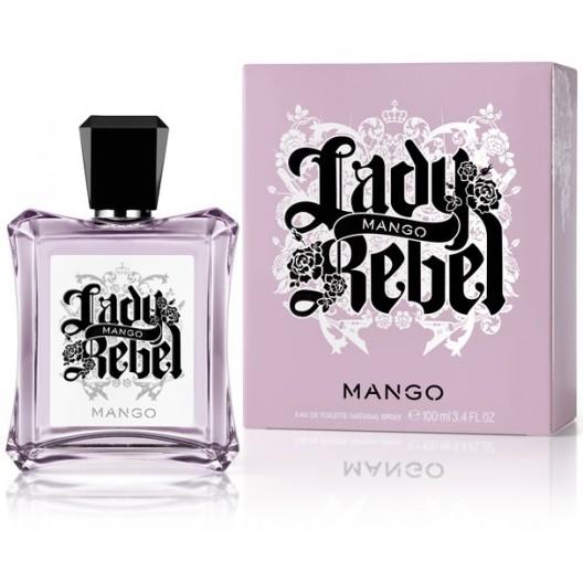 Parfum Mango Lady Rebel