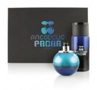 Pacha Psicodelic Man edt 100ml + Desodorante 150ml