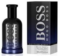 Boss Bottled Night edt 100ml