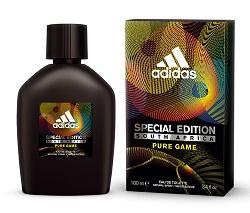 Adidas Pure Game edt 100ml | Precio Comprar