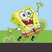 SpongeBob Plüsch