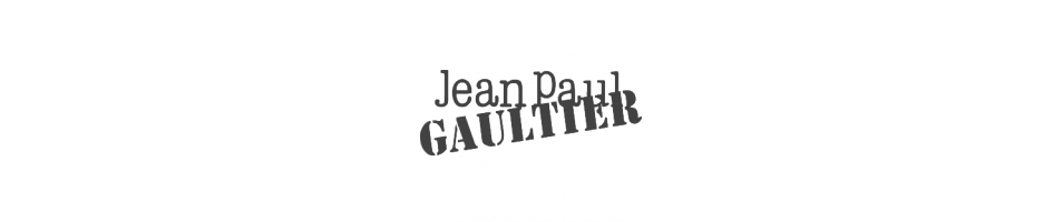 Perfumes from Jean Paul Gaultier